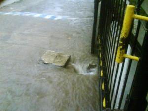 Sawojajar Banjir (4)