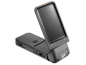 Solar Battery Charger from Energizer