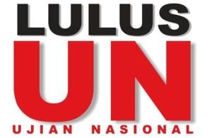Lulus UAN 2009-2010
