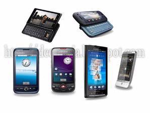 6 Ponsel Android Indonesia Im3q