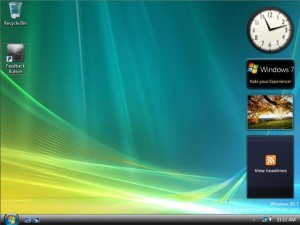 Desktop Windows 7