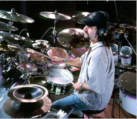 Mike Portnoy Keluar Dari Dream Theater