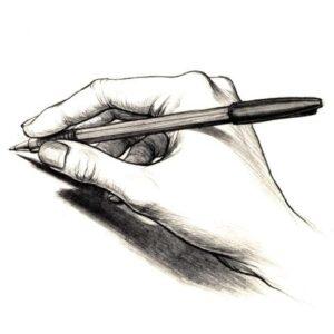 Menulis Dari Hati