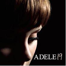 Album Adele 19