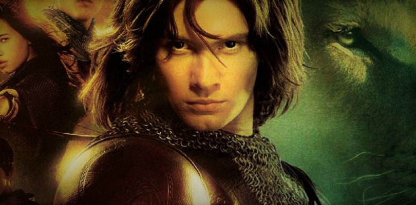 Prince of Caspian