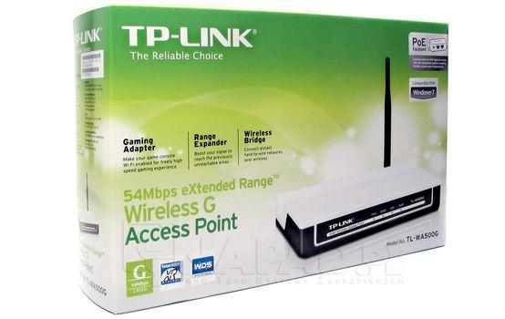 TP-Link TL-WA500G