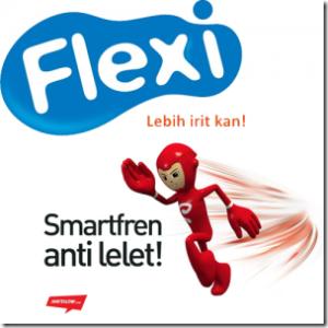Flexi vs SmartFren