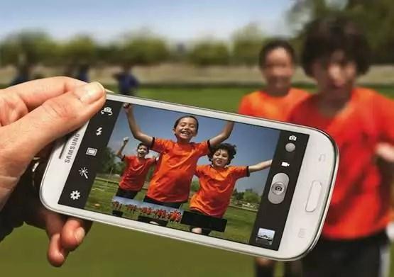 Tips Mengambil Foto Dengan Kamera HP