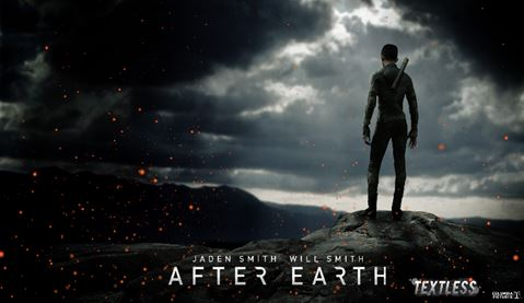 After Earth Film Gagal Will Smith