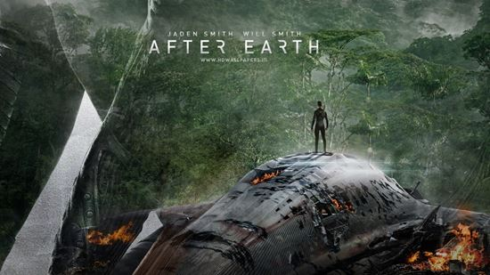 Sinopsis Lengkap After Earth Will Smith