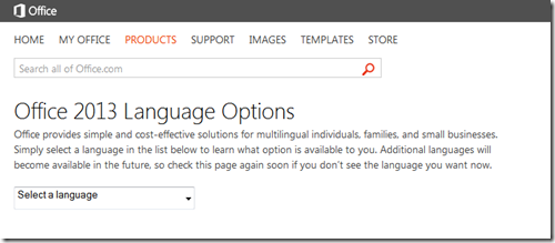 Download Language Pack Bahasa Indonesia Office 2013