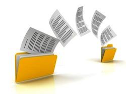 Cara Mengcopy File Dengan Cepat