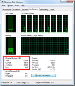 RAM Optimizer