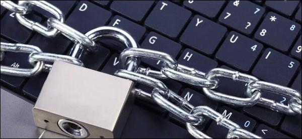 Cara Mengamankan Laptop Dari Virus