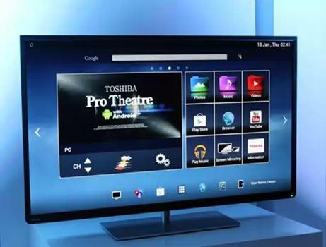 Toshiba Pro Theatre L4300