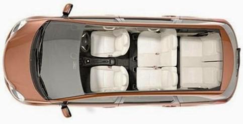 Honda Mobilio Irisan Atas