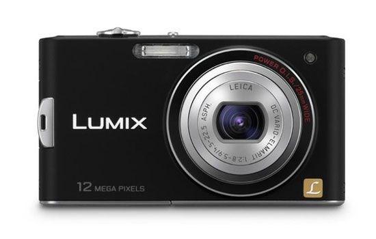 Kamera Saku Lumix FX65