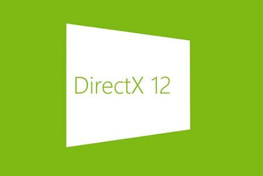 Logo DirectX 12
