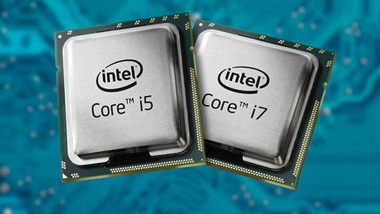 Perbedaan Xeon dengan Core i7 dan i5