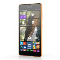 Microsfot Lumia 535 Dual SIM