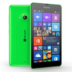 Microsoft Lumia 535 Dual SIM