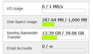 cara menghemat bandwidth hosting