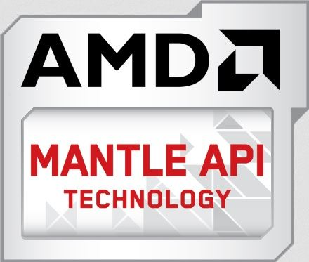 AMD Mantle API Technology