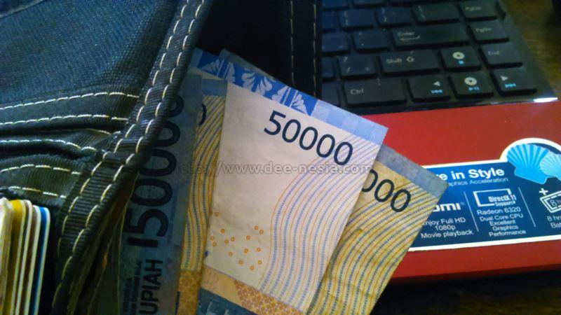 Cara Mendapatkan Uang Dengan Cepat Lewat Internet