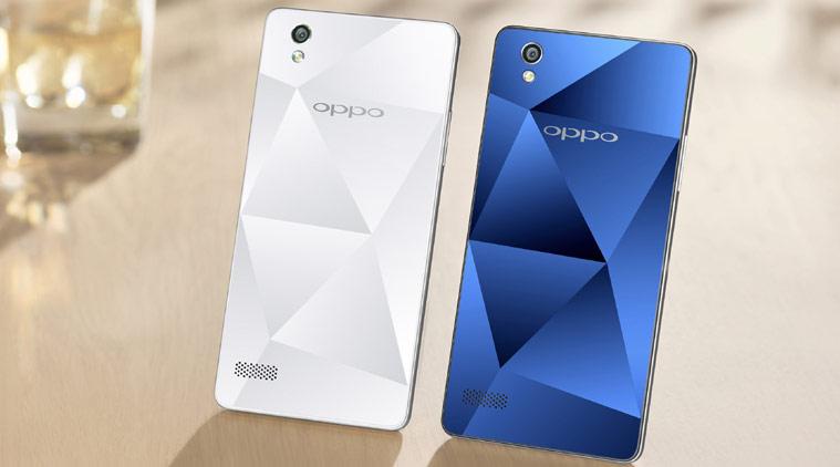 Harga Oppo Mirror 5