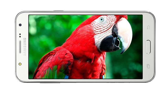 Samsung Galaxy J5 Dual LTE