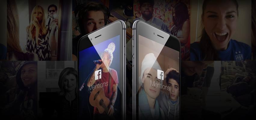 Aplikasi Facebook Mention untuk Android