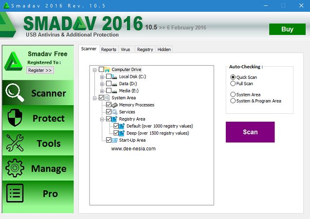 Download Smadav Terbaru