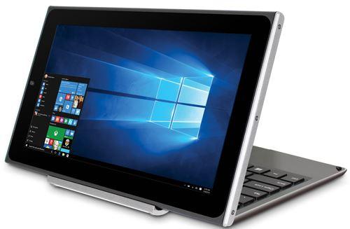 Venturer Bravo Win 10K Bisa Jadi Laptop Atau Tablet, Keren dan Murah