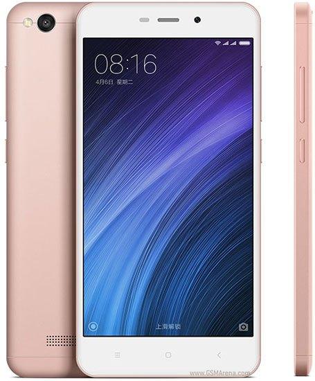 Xiaomi Redmi 4A Spesifikasi dan Harga