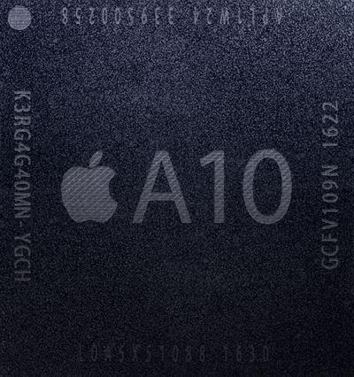 Apple A10 Fusion APL1W24