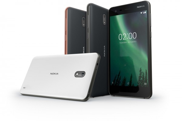 Harga dan spesifikasi Nokia 2