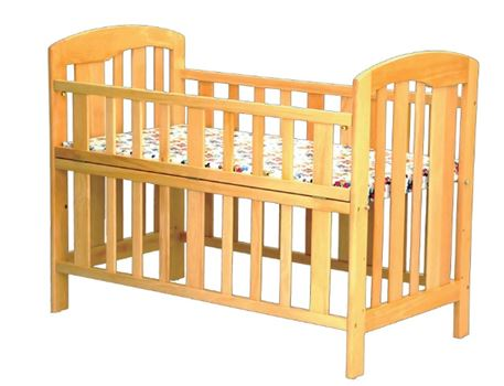 Contoh Produk Baby Box Oscar Furniture