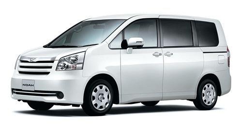 Toyota NAV1 2018