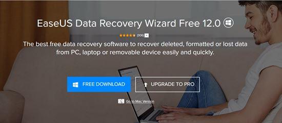 Software untuk memulihkan file yang hilang gratis