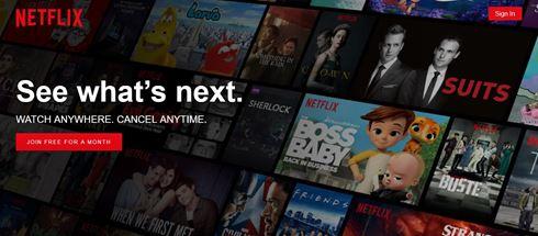 Cara Menggunakan Netflix Indonesia