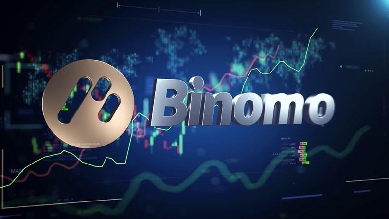 Binomo Platform Trading