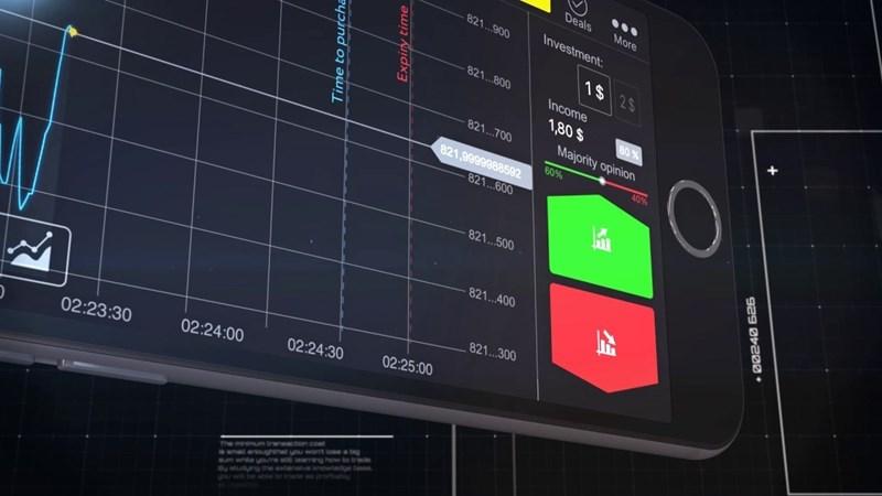 Binomo Trading Platform