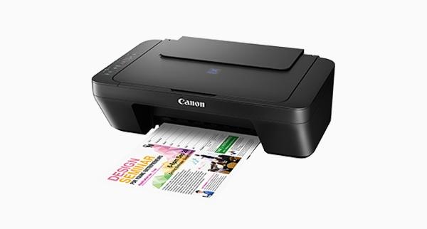 harga Canon Pixma E410