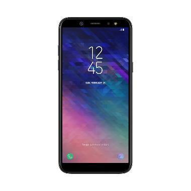 Ingin tahu Harga Samsung Galaxy A6 Plus Terbaru updated