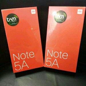 Ingin tahuIni Harga Xiaomi Redmi Note 5a Terbaru updated