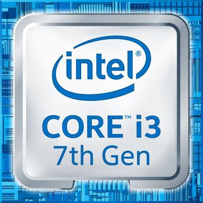 Intel Core i3-7100U