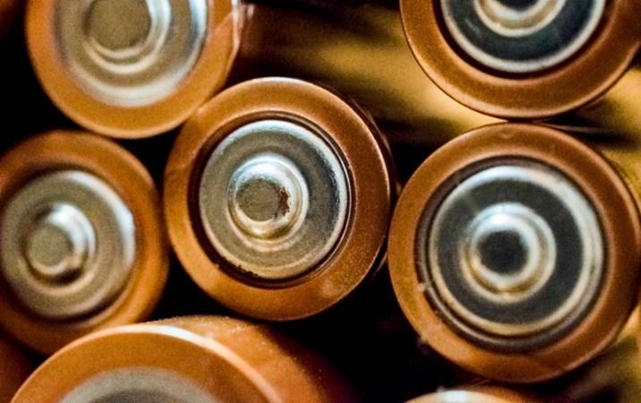 Mengenal Baterai AAA