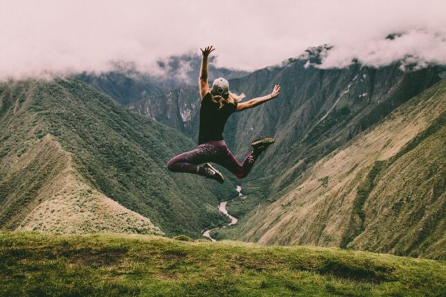 The Top 5 Things You Should Do in Your Lifetime