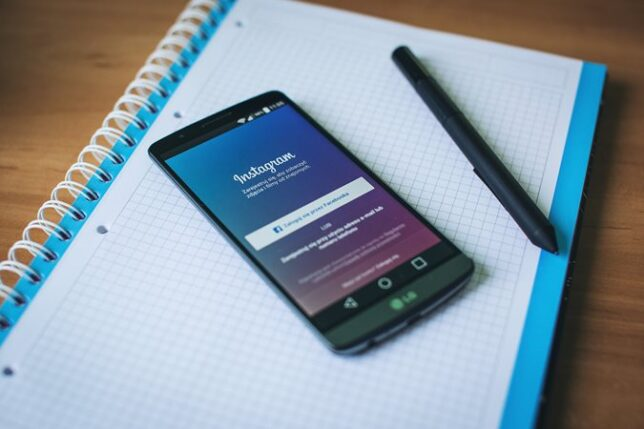 strategi marketing di instagram