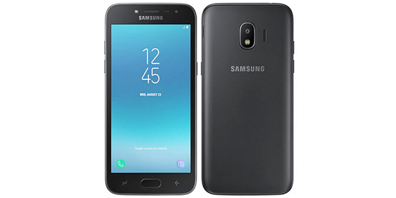 harga Samsung Galaxy J2 Pro (2018)